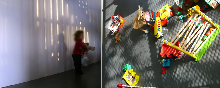 Atelier RVL architectes - Jean-Charles Liddell - Baby MagicKub