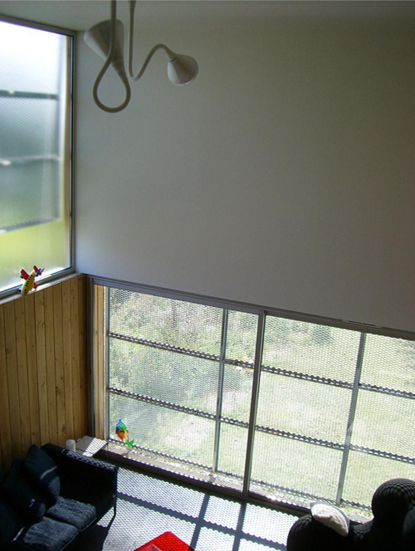 MagicKub Atelier RVL architectes - Jean-Charles Liddell - Double hauteur 2