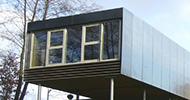 Brulet Architecture - Maison ECV02