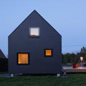 Petite maison de vacances