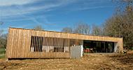 Yann Ouvrieux architecte - Maison P