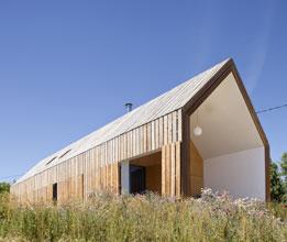 CoCo architecture - Maison Cornilleau