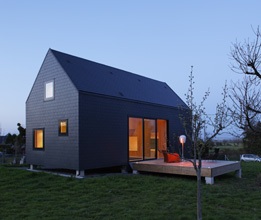 Maison G - Lode architecture