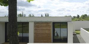 Maisons d'architectes de 131 à 180m² - Maisons d'archis