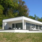 Brulet architecte - Maison contemporaine à Besançon