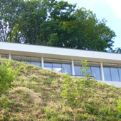 Maison LAG98 à Besançon - Stéphane Brulet architecte