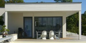 Maisons d'architectes mixtes - Maisons d'archis