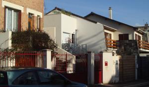 Maison Tube - Ajile architectes