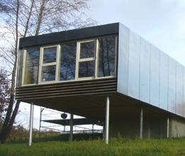 Stéphane Brulet architecte - Maison ECV02