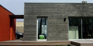 Maisons d'architectes de 81 à 130m² - Maisons d'archis