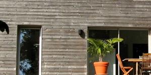 Maisons d'architectes en bois - Maisons d'archis