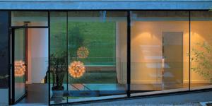 Maisons d'architectes en verre - Maisons d'archis