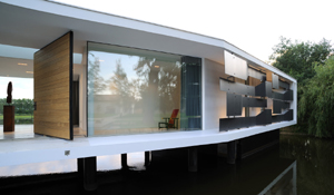 White Snake House - Pierre Minassian architecte