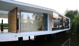 White Snake House - Pierre Minassian architecte