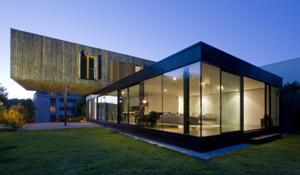Maison R - CFA Colboc Franzen et associés architectes