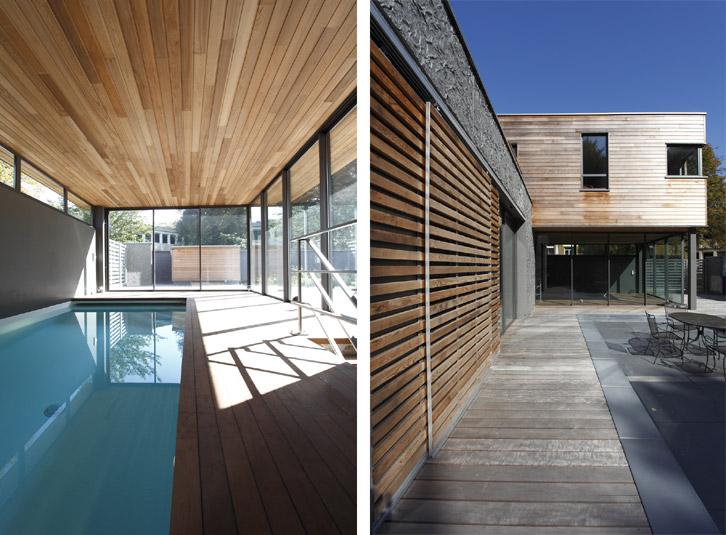 Piscine intérieure – APLA architectes – Laure Pettier