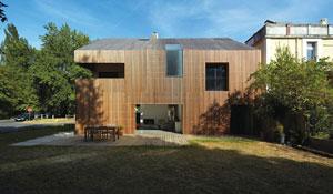 Avenier&Cornejo architectes-Maison2G