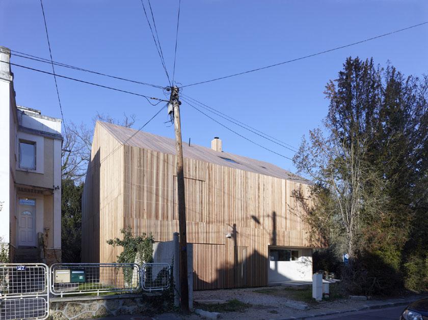 Maison2G-Insertion dans son environnement