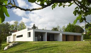Maison C - Prax architectes