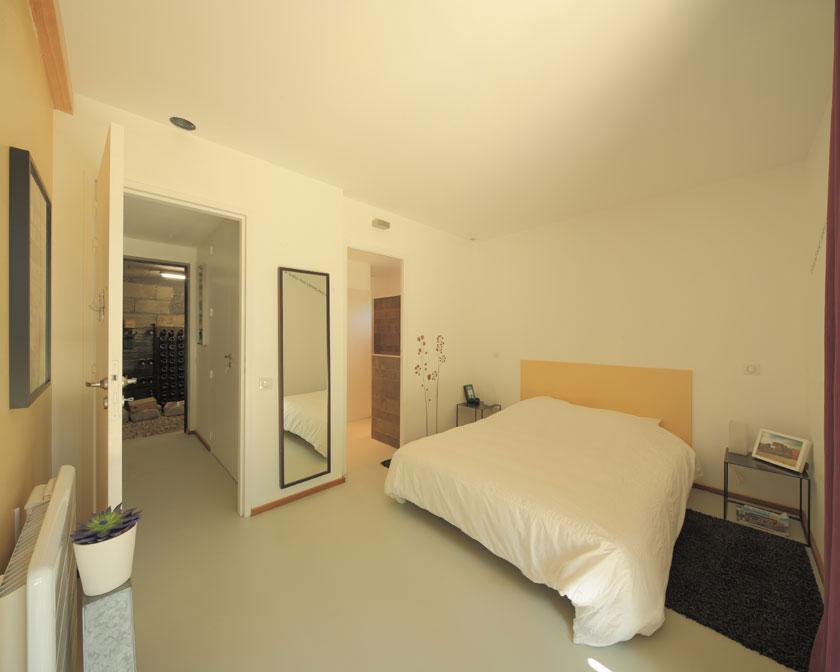 AAGB - Maison MRZS - Chambre 2