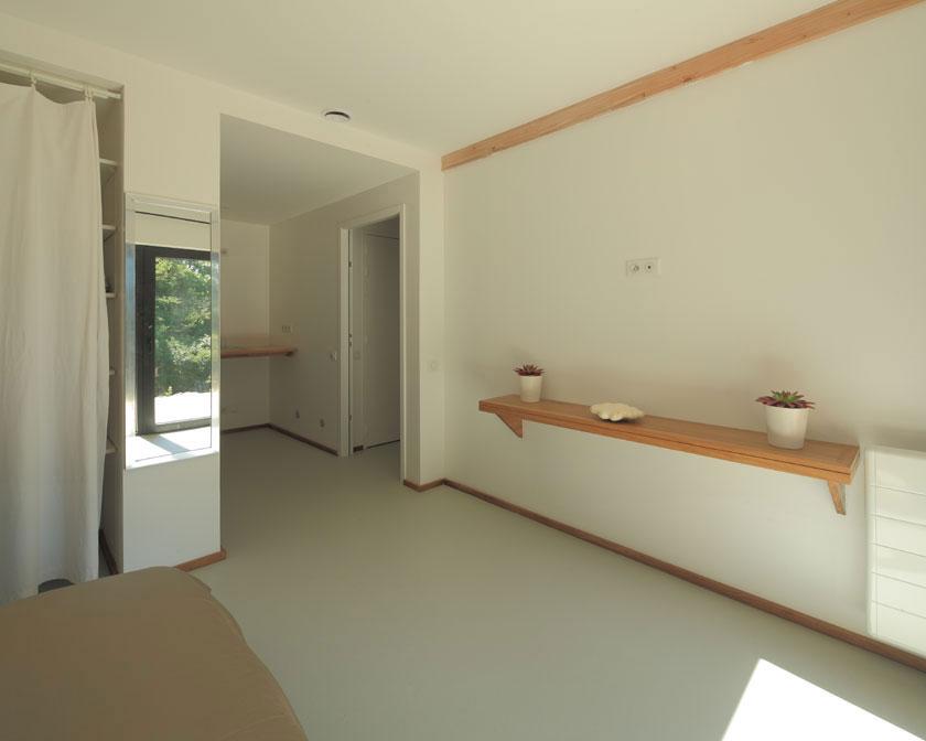 AAGB - Maison MRZS - Chambre 3
