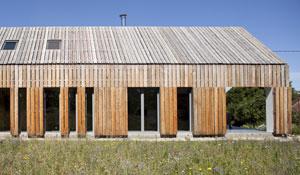 Maison Cornilleau - CoCo architecture