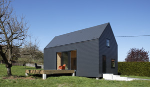 Lode architecture - Maison G