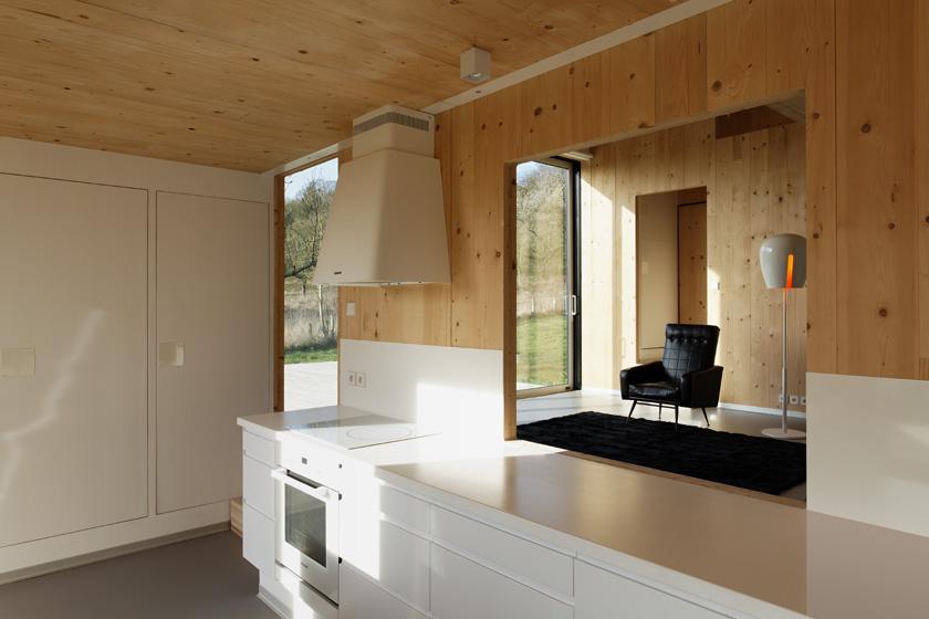 Lode architecture - Cuisine Maison G