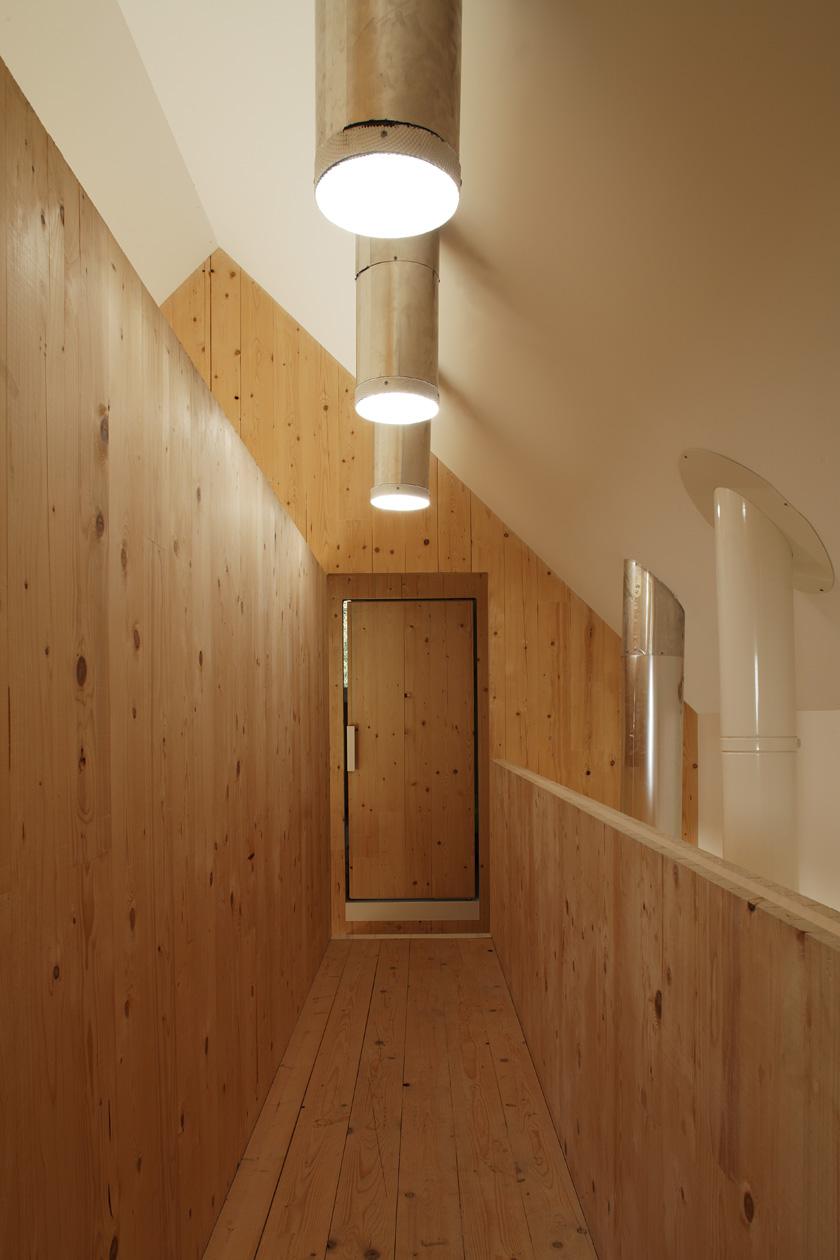 Lode architecture - Etage Maison G