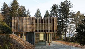 Lode architecture - Maison D en Bretagne