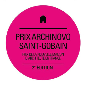 Logo Prix Archinovo