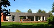 Brulet architecture - Maison KL01