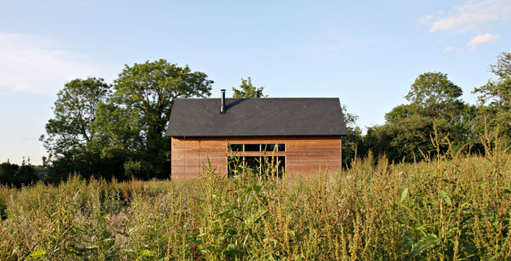 Lode architecture - Maison F