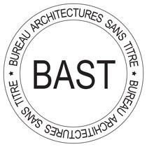 LOGO Agence d'architecture BAST