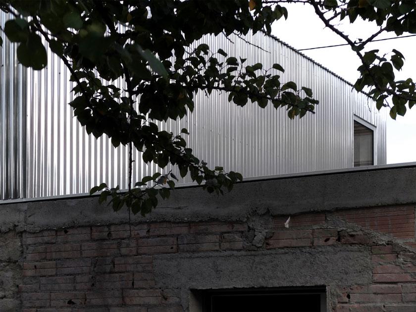 BAST - M03 - Etage métallique 2
