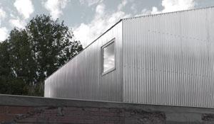 BAST - M03 - Extension d'une maison d'habitation