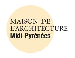 LOGO - Maison architecture Midi-Pyrénées