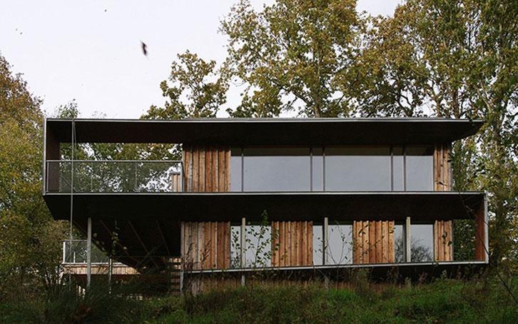 Maison SKDB - RUBIN Associés architectes