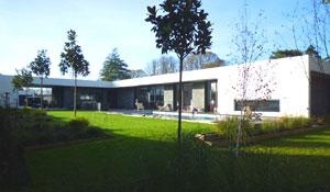 BOA architecte - Maison V