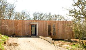 Maison P - Yann Ouvrieux architecte
