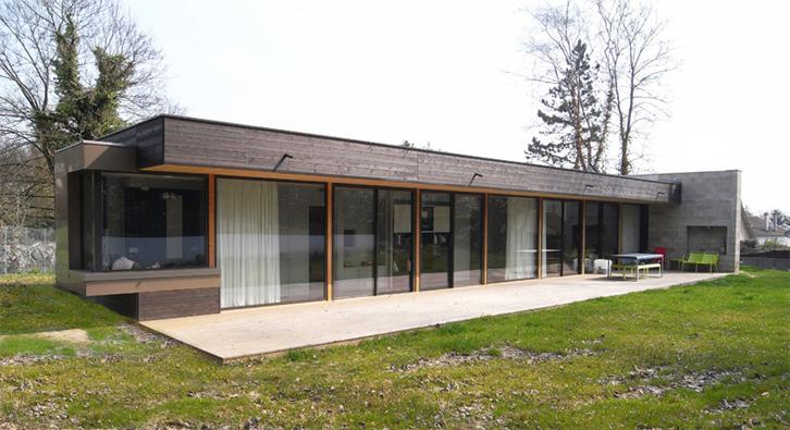 Allegre + Bonandrini Architectes