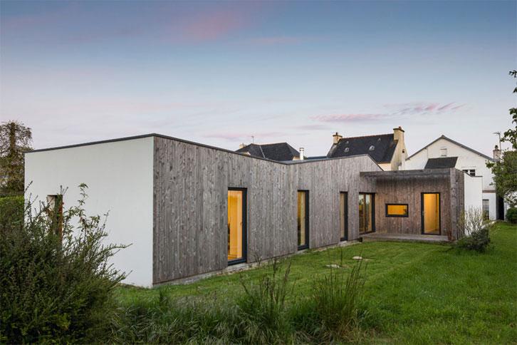 architectes laur ats cat gorie maison individuelle pncb 2014