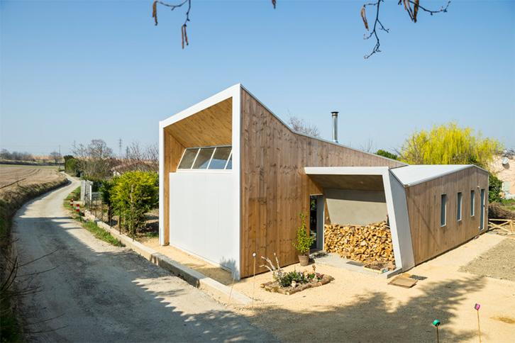 Texus Architectes