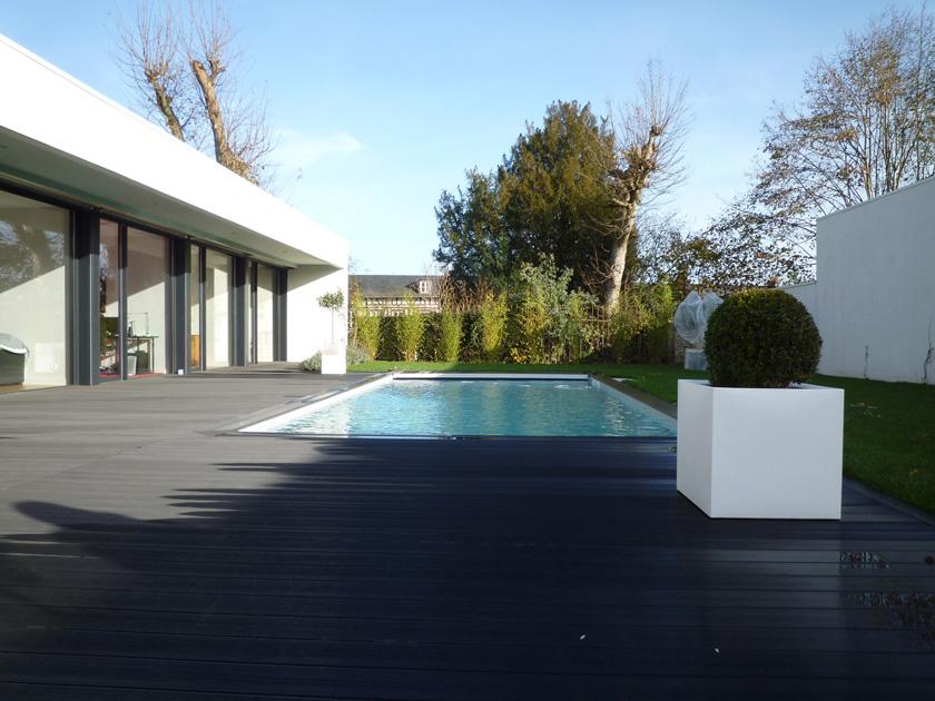 BOA - Maison M - Terrasse