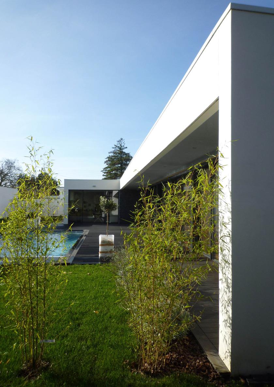 BOA - Maison M - Piscine