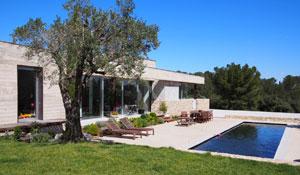 Maison Tessier - Pascual Architecte