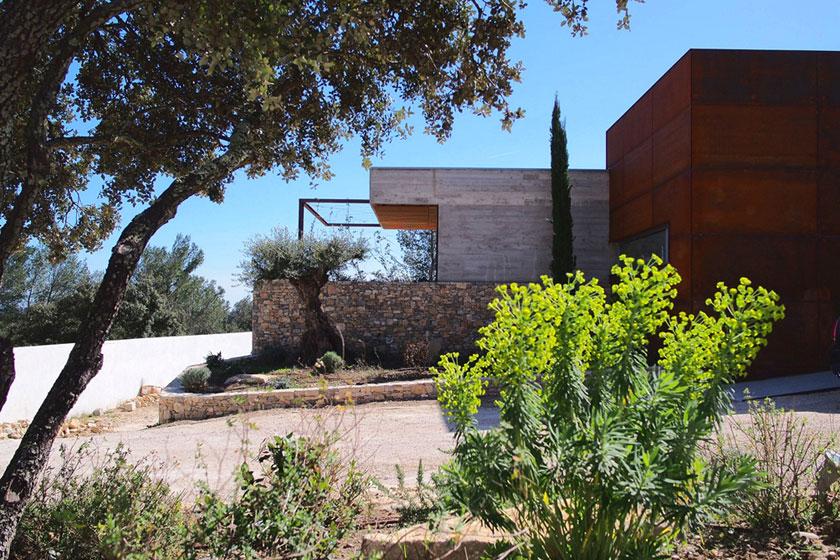 Pascual - Maison Teissier - Extérieur 04