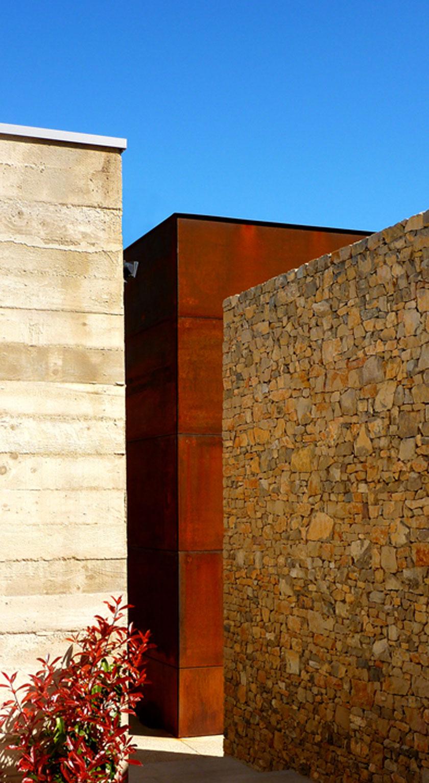 Pascual - Maison Teissier - Extérieur 07