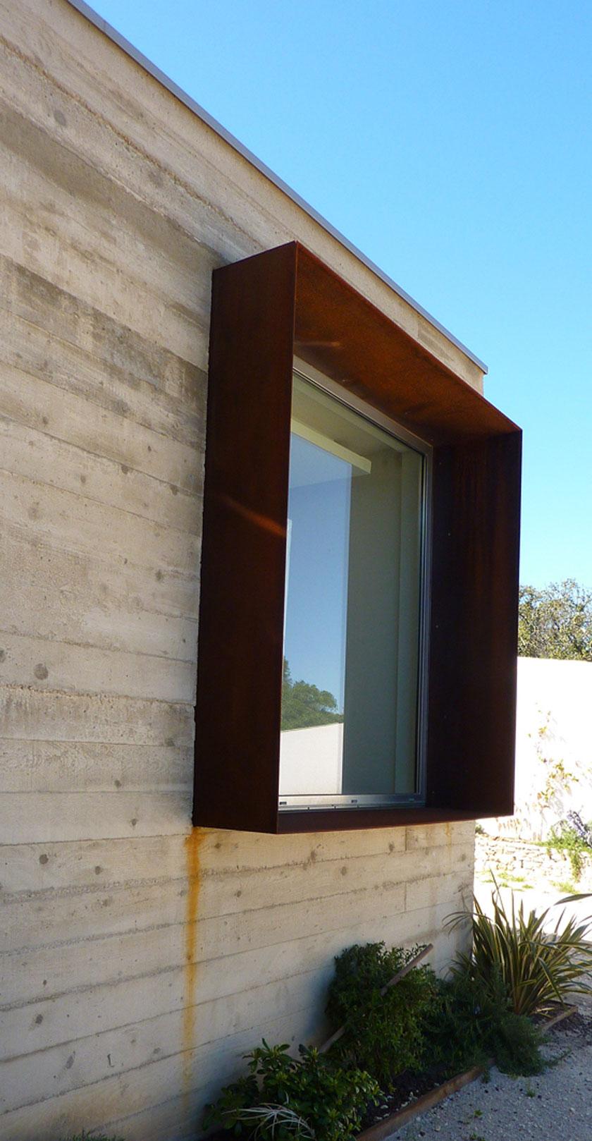 Pascual - Maison Teissier - Extérieur 10