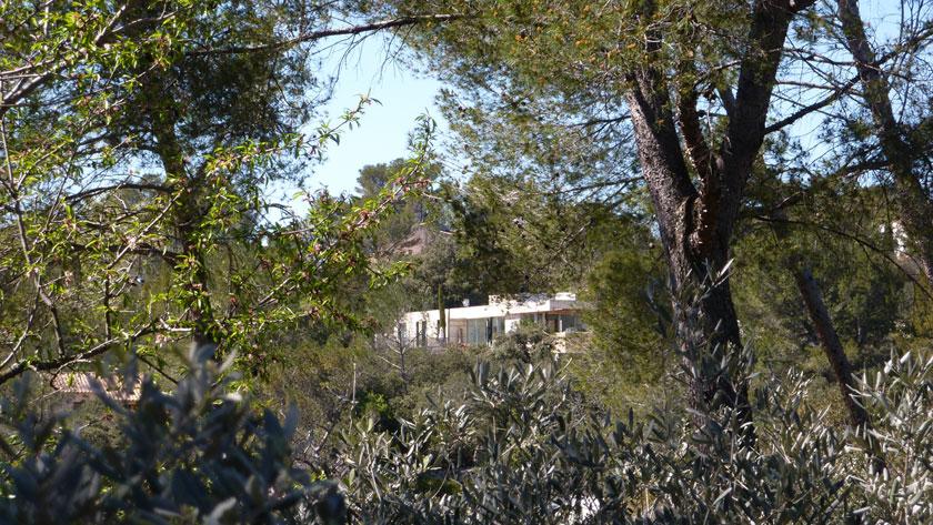 Pascual - Maison Teissier - Extérieur 13